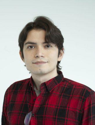 Euformatics Miguel Amezquita