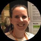 Rachael Mehrtens from Queensland Genomics
