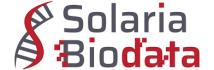 Solaria biodata logo