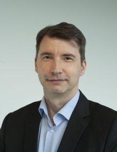 Euformatics CEO Tommi Kaasalainen